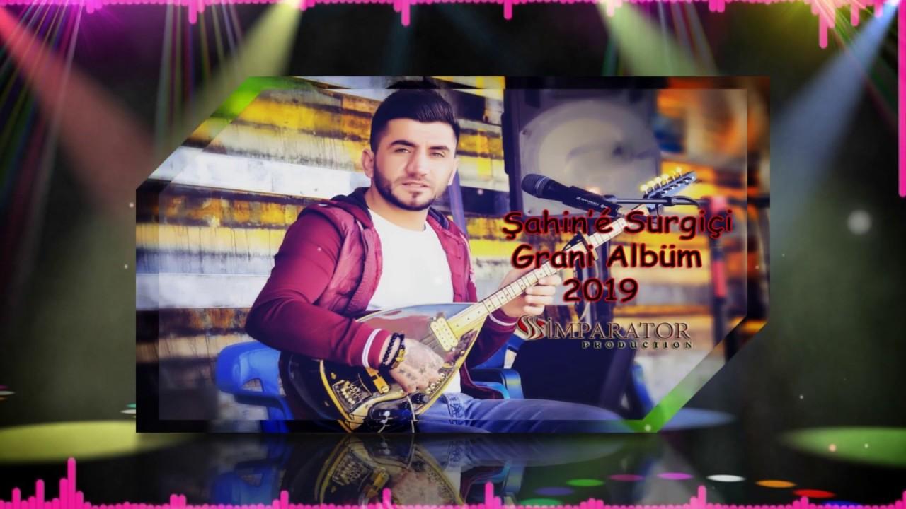 Şahin'é Surgiçi - Mir Kawa -- 2019 Muhteşem Cida Halay - (İMPARATOR PRODUCTION)