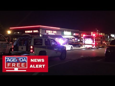 IED Explosion at Restaurant Near Toronto - LIVE BREAKING NEWS COVERAGE