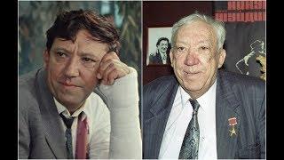Актёры комедии «Бриллиантовая рука» годы спустя