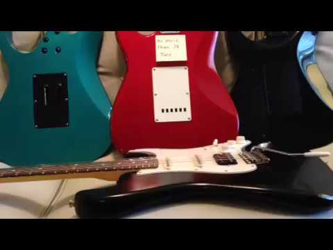 Luthier Trick: Increase Sustain On Bolt-Neck Guitars