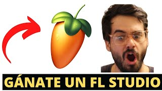 ¡¡GÁNATE UNA LICENCIA DE FL STUDIO ALL PLUGIN BUNDLE!!