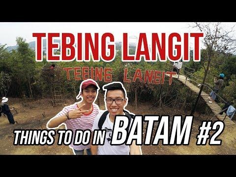Wisata Alam Tebing Langit, Sekupang - Things to do in Batam #2