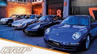 Extremster Elfer aller Zeiten! I Porsche 911 Carrera S I GRIP
