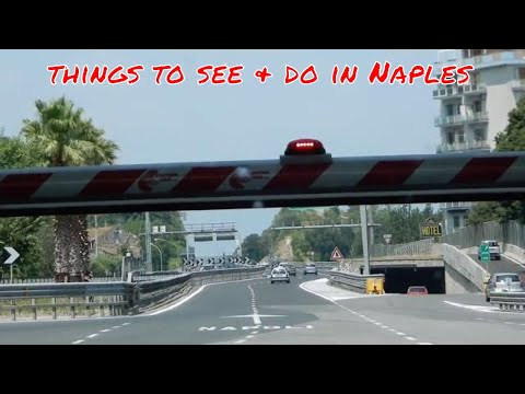 Napoli from A to Z | Naples, Italy