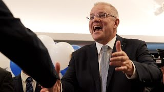 Scott Morrison is 'having the best year of his political life'