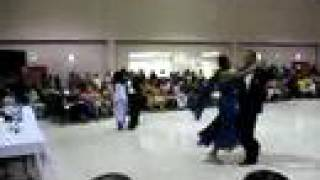 PADATT Ballroom Dance Competition 2008 Pt I