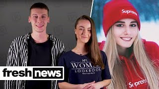 Koľko eur stojí vydržiavať mladú milenku l Kollárova dcéra je šupa (Freshnews)