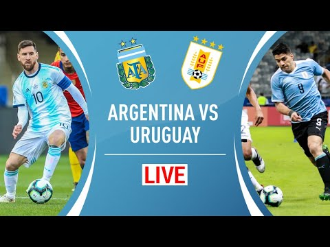 How to Watch Argentina vs. Uruguay, International Friendly Live ...