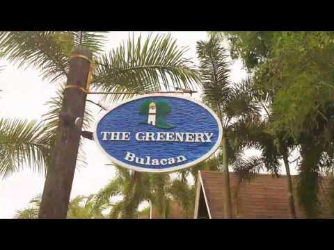 THE GREENERY BULACAN