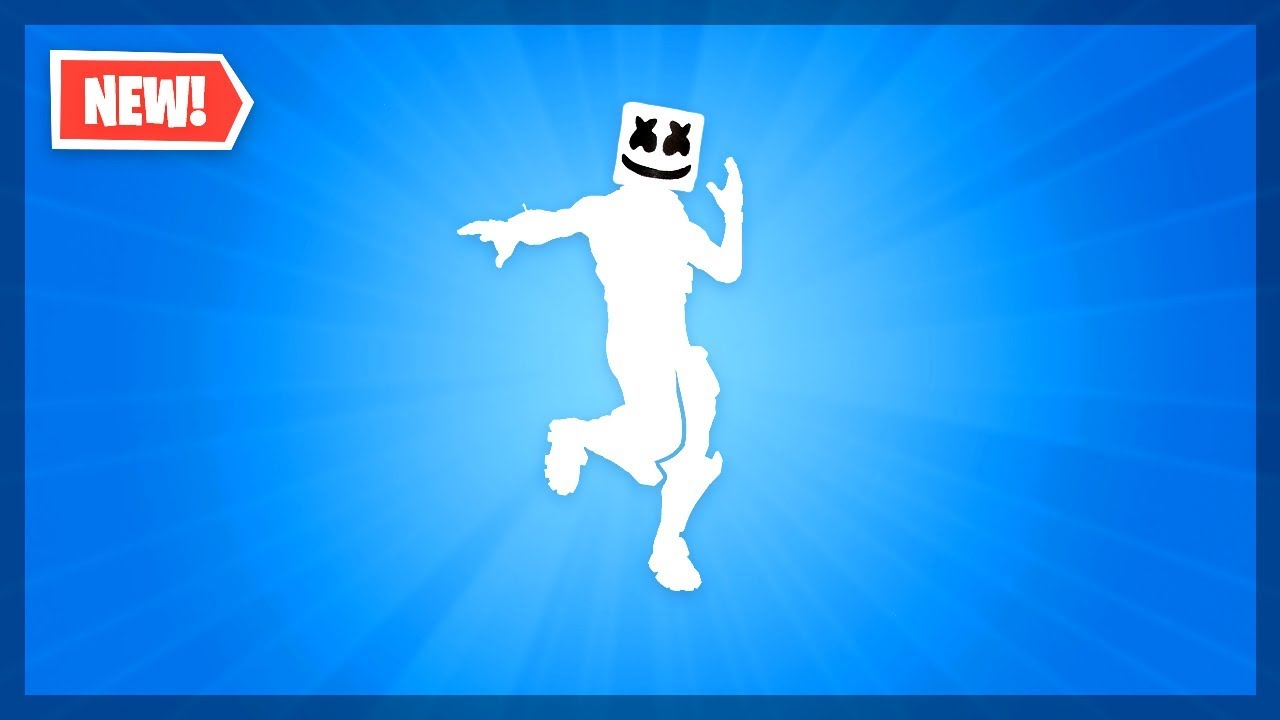 Fortnite Keep It Mello Emote - Pro Game Guides