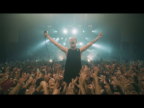 coldrain - SEE YOU (Official Music Video)