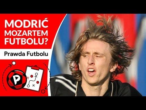 Modrić Mozartem Futbolu? - o fenomenie 11 Chorwacji poranek z Redem!