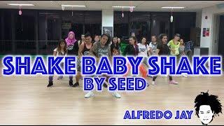 Shake baby Shake | Seed | Zumba® | Alfredo Jay