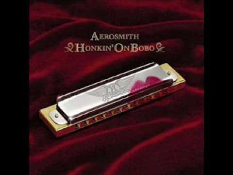 Aerosmith - The Grind