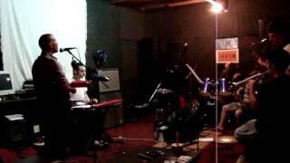 Zvuloon Dub System | Voodoo Chile Bootleg Hagarin | Israel