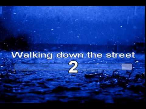 Flash And The Pan - Walking In The Rain KARAOKE COVER