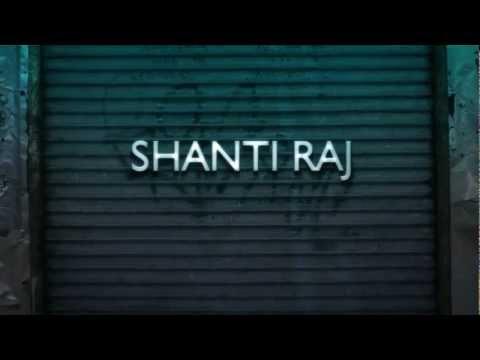 shanti title