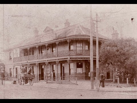 Oaks Hotel Neutral Bay From Early Days To Recent Times