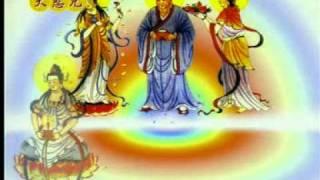Chú Đại Bi 大悲咒 (30 mins) - Nhạc Hoa