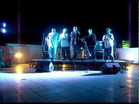 "Clique THIS - ""Ilongga Gwapa"" (2010 Live Performances)"