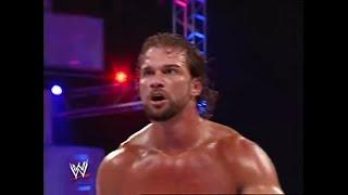 Viscera vs Charlie Haas   |  Raw  07/10/06