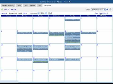 Task Management With The Mastertask By Wizehive Calendar System