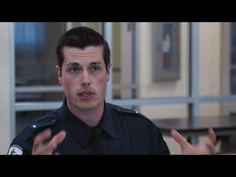 Great Oaks Career Campuses Adult Workforce Development - Police Academy