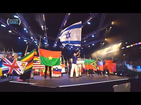 Feast Highlights 2019: Feast Of Tabernacles, Encounter Israel