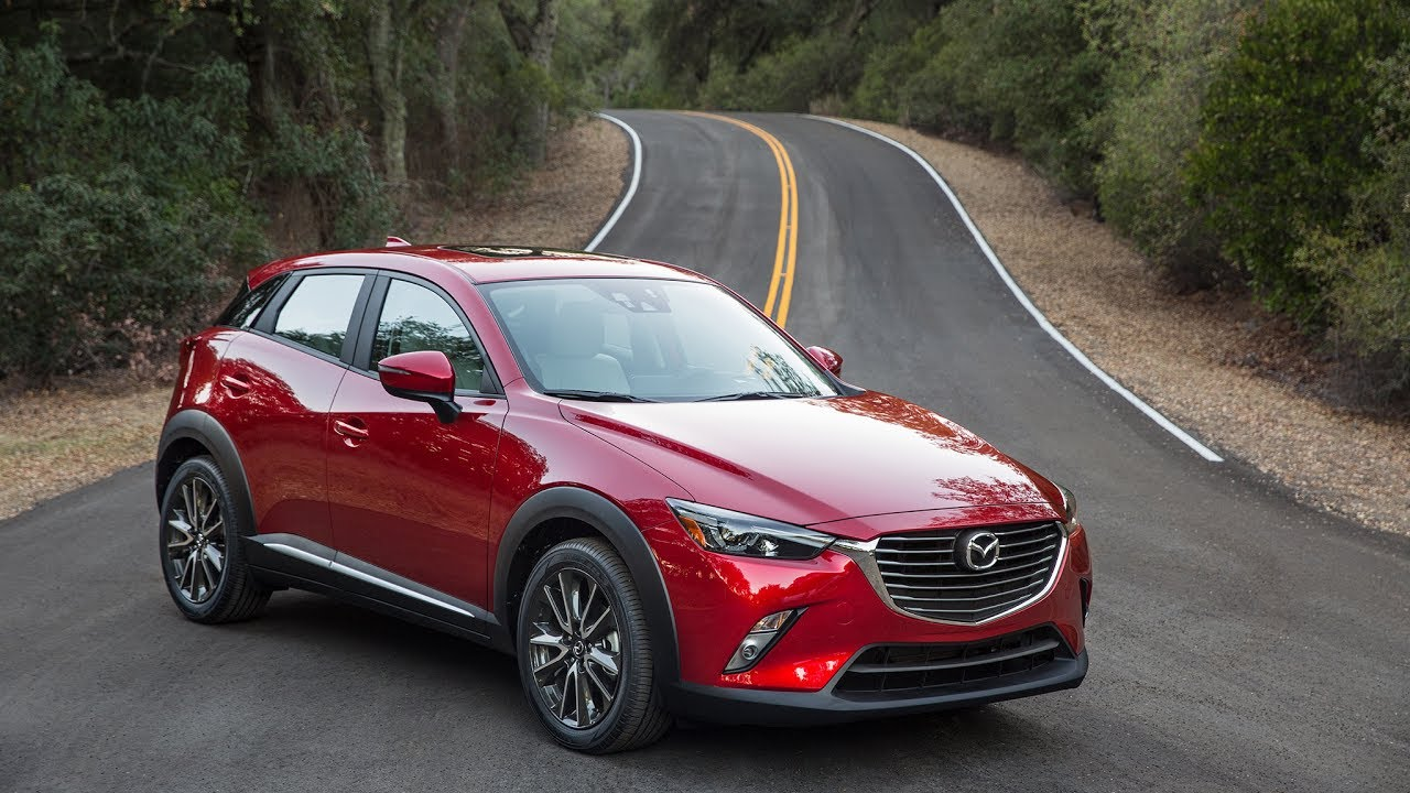mazda leasing near newark 2018 mazda cx-3