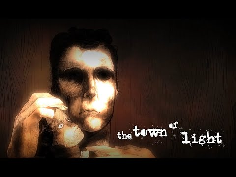 The Town of Light | My first horror game |