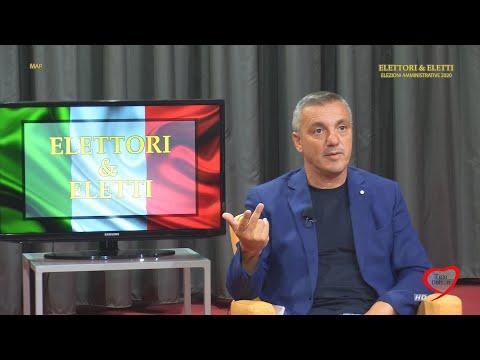 Elettori & Eletti: Francesco Ventola, Consigliere Regionale Di Fratelli D'italia