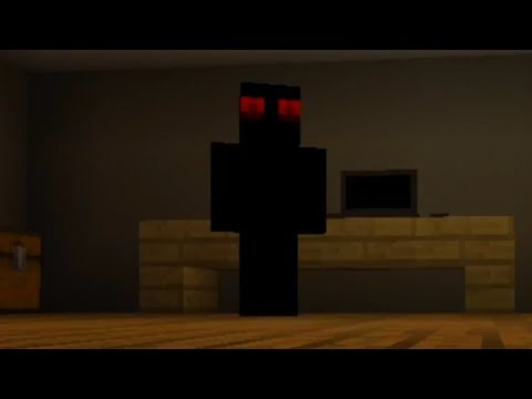 Minecraft PE Red Eyes (Horror) [Adventure] Gameplay Walkthrough Part 30 / Android iOS
