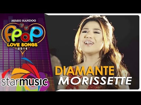 Morissette - Diamante (Official Music Video)