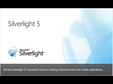 Como Descargar e Instalar Silverlight 5.1 Full En Español
