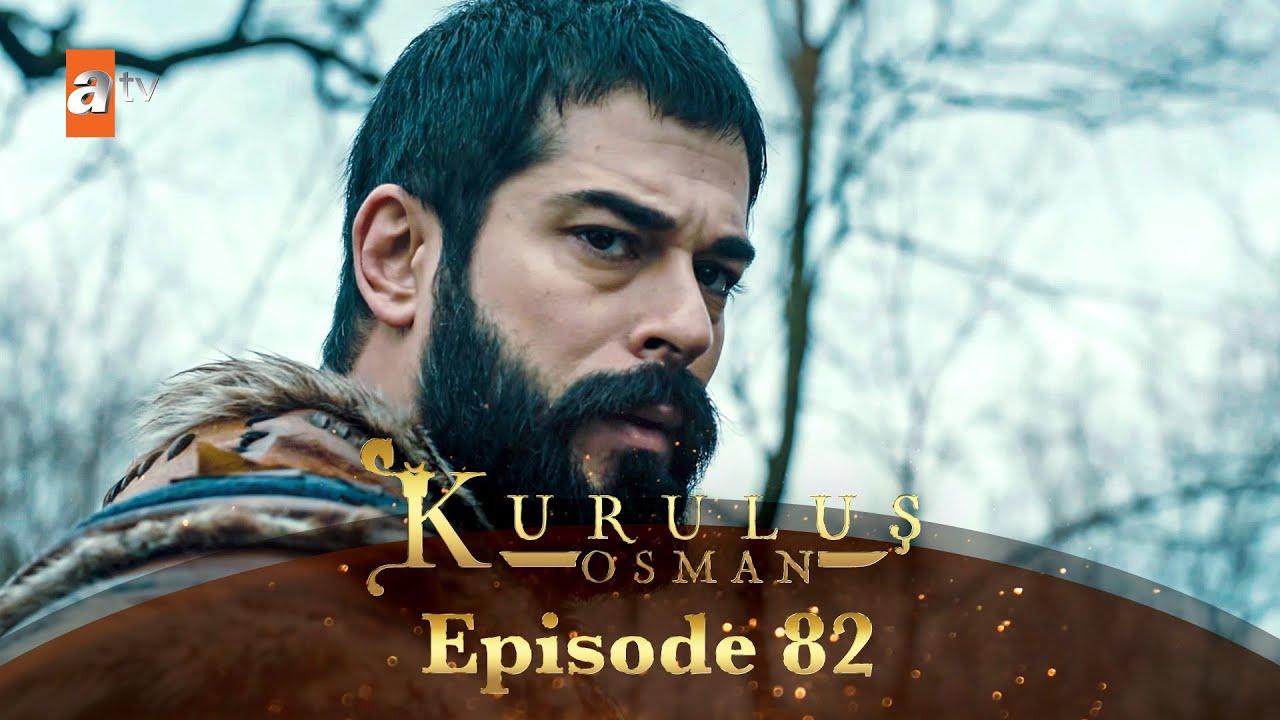 Download Kurulus Osman Urdu   Season 2 - Episode 82