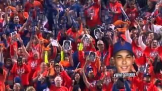 Dodgers Mets NLDS Highlights