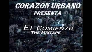 todo termino- Corazon Urbano