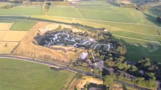 Rivendale Caravan Park, Ashbourne, Derbyshire