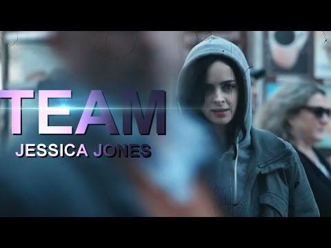 Team | Jessica Jones