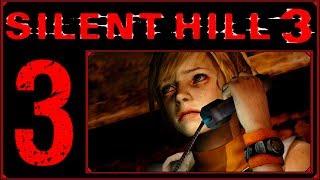 Silent Hill 3 #3 - Szpital nadziei i miłości