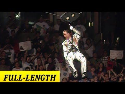 Shawn Michaels' WrestleMania XII Entrance
