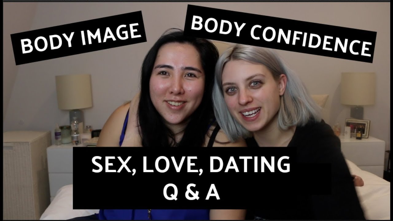 sex love and dating series