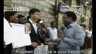 Prophet TB Joshua: Prophecy, Prayer & Deliverance, Sunday 1 Dec 13, Emmanuel TV, SCOAN, Part 2 of 2
