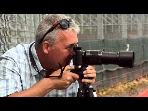 Sutton Images test the new Nikon 1 V3 digital camera - English version