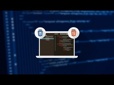 How To Create A Basic Website Using HTML And CSS