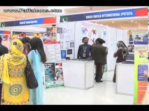PakistanChina Business Forum and Exhibition in Islamabad - April 17_ 2012 - YouTube_2