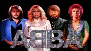 Cris - Todo Al Ganador (ABBA) Cover En Español