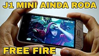 J1 MINI RODA FREE FIRE