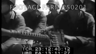 U.S. Army Advisor In Vietnam 250201-04 | Footage Farm