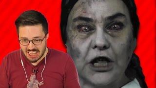 Siccin 2 Filmini İzledik - En Korkutucu Türk Filmi (+18 Yaş Sınırı)